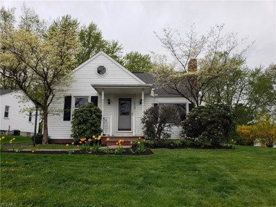 1515 Manor Avenue NW, Canton, OH 44708 - #: 4094056