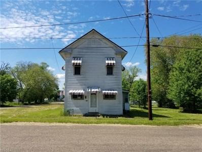 117 1st Street, Powhatan Point, OH 43942 - #: 4094073