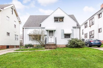 4909 E 85th Street, Garfield Heights, OH 44125 - #: 4094097