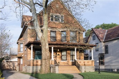 3117 W 14th Street, Cleveland, OH 44109 - #: 4094102