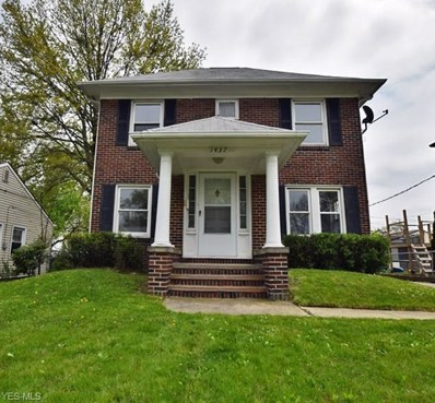 1437 Eastwood Avenue, Mayfield Heights, OH 44124 - #: 4094152
