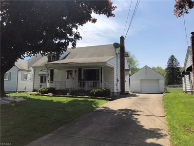 128 Grimm Heights Avenue, Struthers, OH 44471 - #: 4094177