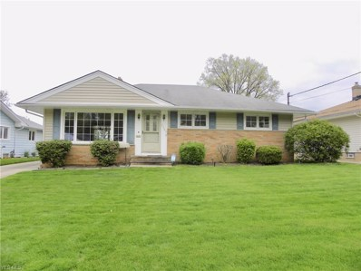 3365 Higley Rd, Rocky River, OH 44116 - #: 4094208