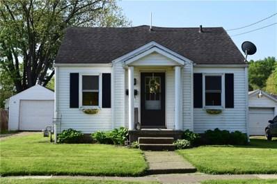 1104 Seborn Avenue, Zanesville, OH 43701 - #: 4094231