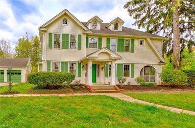 18210 Fernway Road, Shaker Heights, OH 44122 - #: 4094290