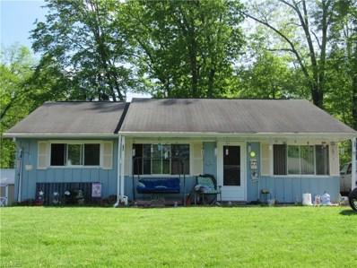1416 National Way, Zanesville, OH 43701 - #: 4094314