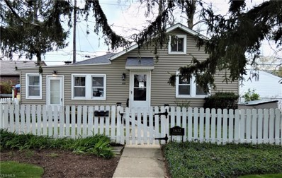 1632 Fruitland Avenue, Mayfield Heights, OH 44124 - #: 4094357