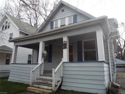 811 Avon Street, Akron, OH 44310 - #: 4094427