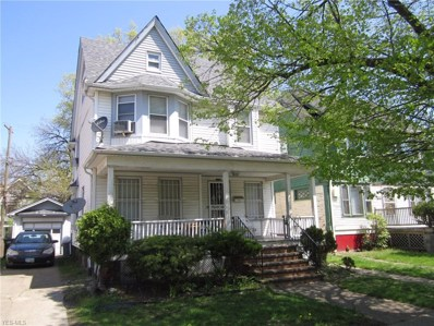 11701 Scottwood Avenue, Cleveland, OH 44108 - #: 4094446