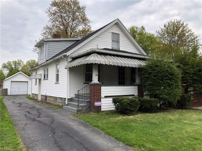 125 S Dunlap Avenue, Youngstown, OH 44509 - #: 4094521