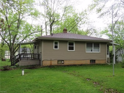 301 Marion Ave, Akron, OH 44312 - #: 4094522