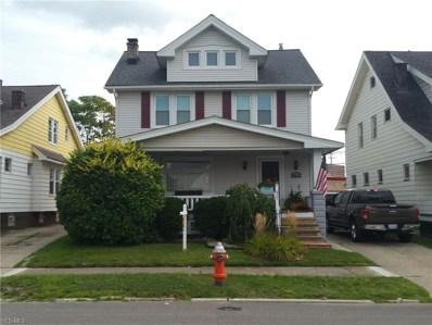 10112 Richland Avenue, Garfield Heights, OH 44125 - #: 4094564