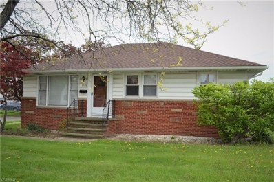 9520 Biddulph Road, Brooklyn, OH 44144 - #: 4094568