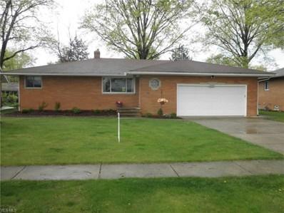 15321 Sandalhaven Dr, Middleburg Heights, OH 44130 - #: 4094614