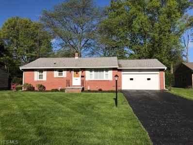 907 Adams Avenue, Salem, OH 44460 - #: 4094667
