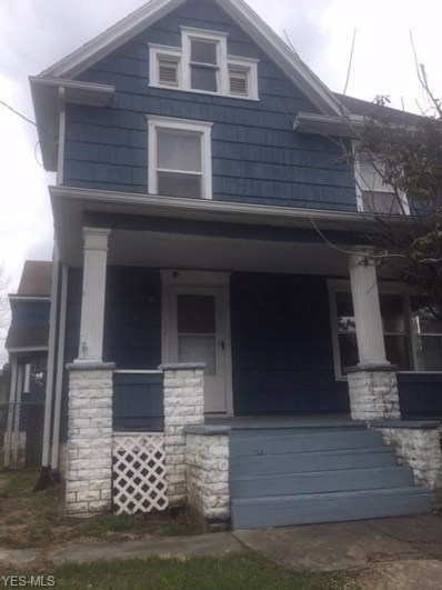 625 Broad Avenue NW, Canton, OH 44708 - #: 4094692