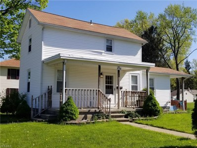 488 Fair Avenue, Salem, OH 44460 - #: 4094697