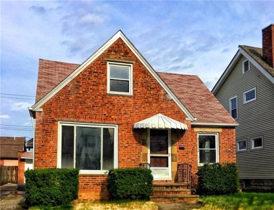 4949 E 108th Street, Cleveland, OH 44125 - #: 4094711