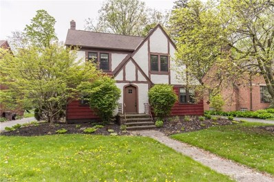 3702 Meadowbrook Blvd, University Heights, OH 44118 - #: 4094725