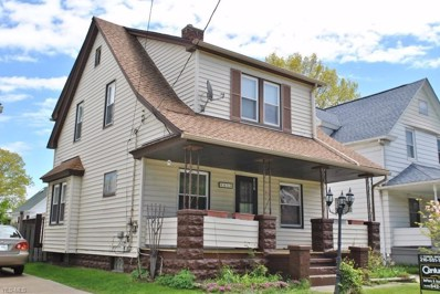 4213 W 23rd Street, Cleveland, OH 44109 - #: 4094751