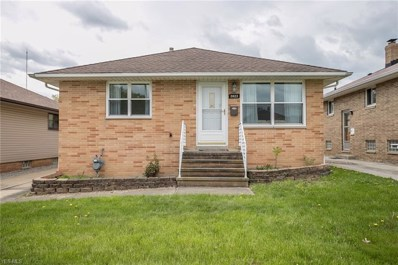 2823 Norris Ave, Parma, OH 44134 - #: 4094802