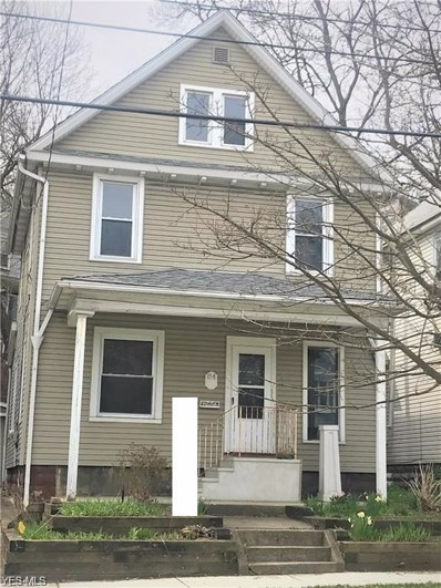 84 Aqueduct Street, Akron, OH 44303 - #: 4094835