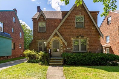 1020 Pennfield Road, Cleveland Heights, OH 44121 - #: 4094879