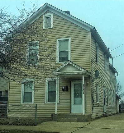 2261 W 20th Street, Cleveland, OH 44113 - #: 4094913