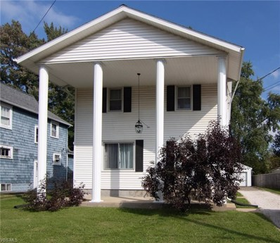 41 Canton Road, Akron, OH 44312 - #: 4094914