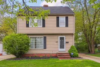 1543 Commodore Road, Lyndhurst, OH 44124 - #: 4094921