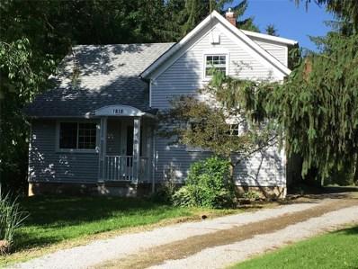 1818 Grafton Road, Elyria, OH 44035 - #: 4094924