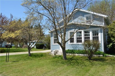 694 Residence Street, Conneaut, OH 44030 - #: 4094928