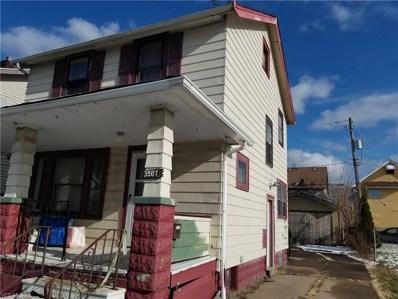 3507 W 91st Street, Cleveland, OH 44102 - #: 4094932