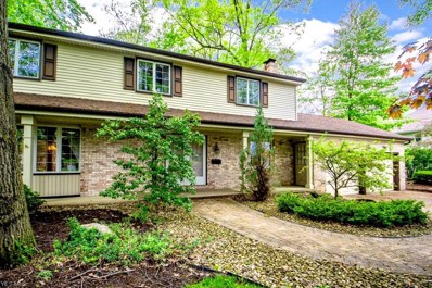 565 Hickory Hollow Drive, Canfield, OH 44406 - #: 4094951