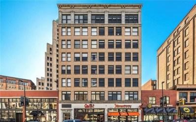 750 Prospect Avenue E UNIT 201, Cleveland, OH 44115 - #: 4094959