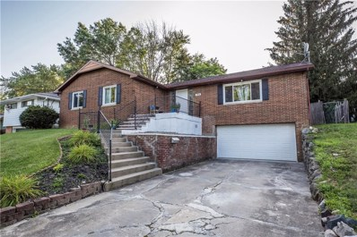 514 Clearbrook Drive, Akron, OH 44313 - #: 4095055