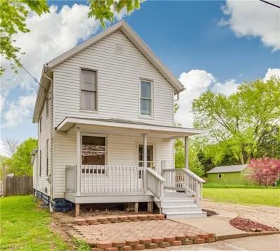 405 Van Street, Barberton, OH 44203 - #: 4095059