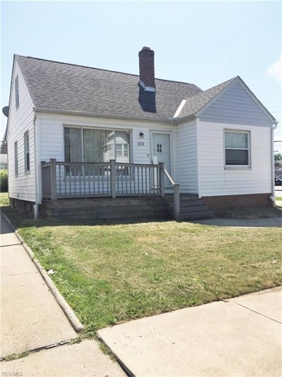 10518 Langton Avenue, Garfield Heights, OH 44125 - #: 4095062