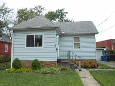 58 Frederick Street, Painesville, OH 44077 - #: 4095063