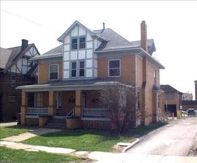 184 Porter Street NE, Warren, OH 44483 - #: 4095098
