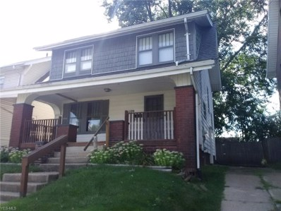 1109 Maryland Avenue SW, Canton, OH 44710 - #: 4095117