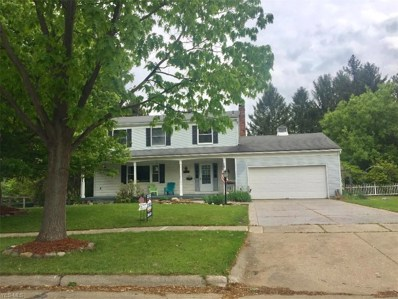 745 Pleasant Valley Drive, Medina, OH 44256 - #: 4095125