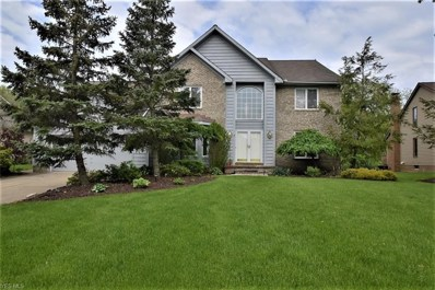 33589 Hanover Woods Trail, Solon, OH 44139 - #: 4095132