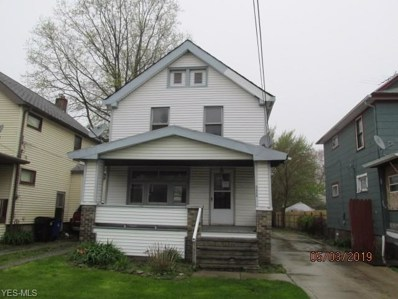9828 Zimmer Ave, Cleveland, OH 44102 - #: 4095225