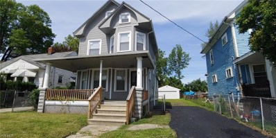 13901 Caine Avenue, Cleveland, OH 44105 - #: 4095286