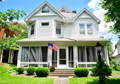 1024 Culbertson Avenue, Zanesville, OH 43701 - #: 4095318