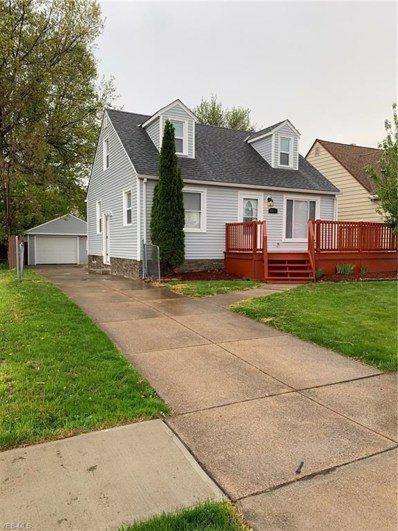 8211 Newport Ave, Parma, OH 44129 - #: 4095357