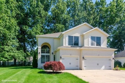 1029 Woodland Chase, Grafton, OH 44044 - #: 4095374