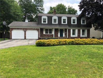 445 Rockland Drive, Youngstown, OH 44512 - #: 4095433