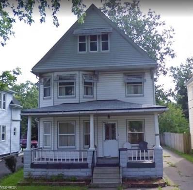 3439 Regent Road, Cleveland, OH 44127 - #: 4095451